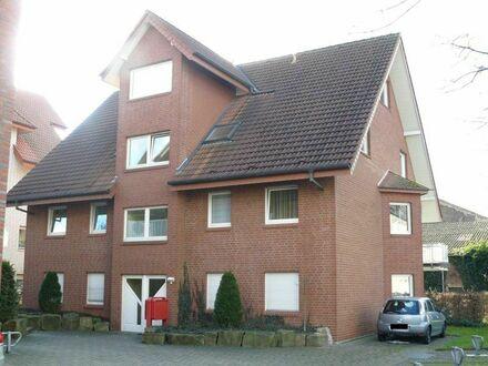 3-Zimmer-Wohnung in City-Nähe