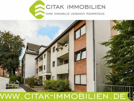 VERMIETET - Vollmöblierte 2 Zimmer Wohnung in Köln-Niehl.