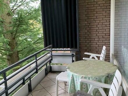 Helle, ruhige und Kinderfreundliche Wohnlage! D.-Ludenberg, 3 Zimmer, 93 m², Loggia