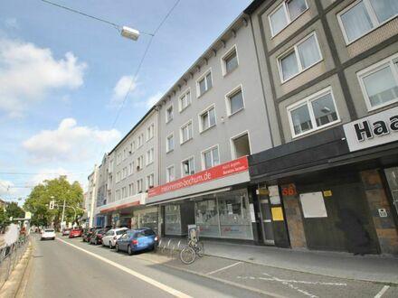 Über den Dächern des Gleisdreieck: Büroetage mit Aufzug!
