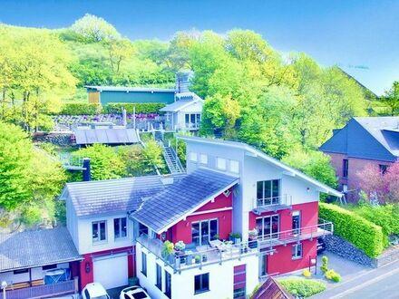 Brachtendorf: Exklusives Design-Haus mit grandiosem Außenbereich