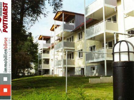 Moderne Wohnung mit viel Platz am Stuckenberg!