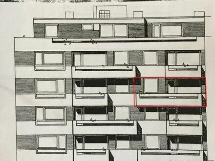 Kapitalanlage: 3-Zimmer-Eigentumswohnung mit Garage in 44866 Bochum