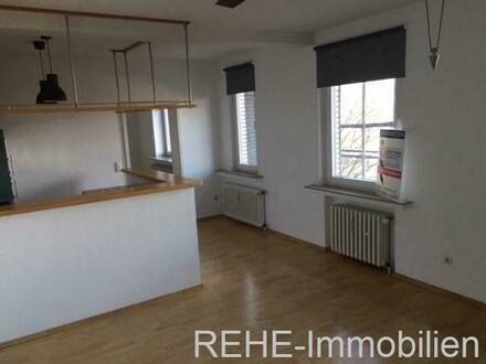 2-Zimmer-Wohnung in 47166 DU-Obermarxloh