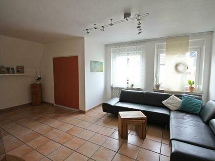 4-Zimmer-Wohnung in 47198 DU-Alt-Homberg (a.d. Fußgängerzone)