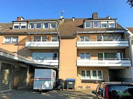 VERMIETET Schöne 3-Zimmer-Wohnung im Hammer Norden
