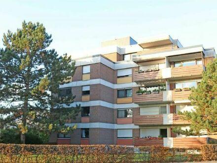 Modernisierte 3-Zimmer-Wohnung in Hamm-Osten