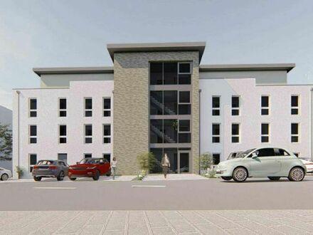 Reserviert: Seniorengerechte Neubau-Wohnung in Hamm-Norden