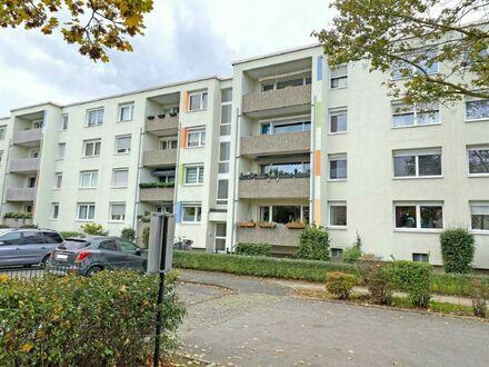 Reserviert: 4-Zimmer-Wohnung in ruhiger Lage von Hamm-Osten