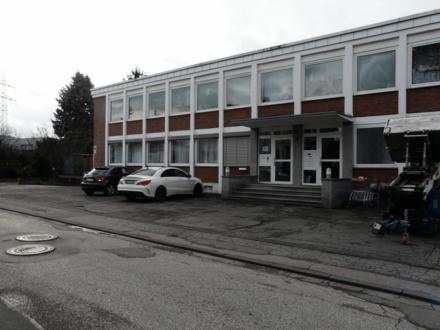 Großzügige, helle Büro-/Praxisräume in Bergisch Gladbach Heidkamp