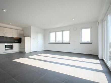 Hochwertige 2ZKB-Wohnung mit großem Balkon ab 01.04.2019