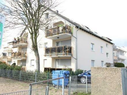 Ansprechende 4-Zimmer-Maisonettewohnung mit Balkon u. Garage in zentraler Lage von 51371 Leverkusen-Bürrig zu verkaufen
