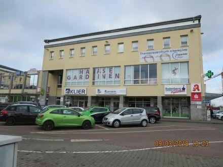 Rodenberg Center 290m2 Verkauf- oder Bürofläche.