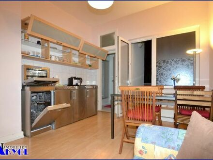 Exclusiv möblierte Wohnung in Solingen Ohligs - Mietpreis all inklusive!