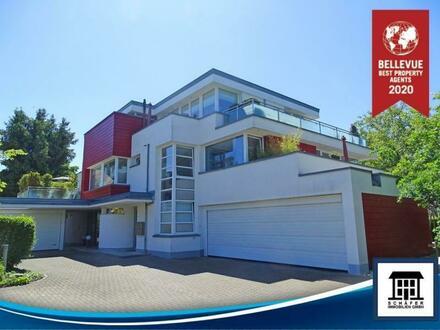 Genießen Sie die Vorzüge dieser exklusiven Wohnung in bester Lage Rheinbachs!