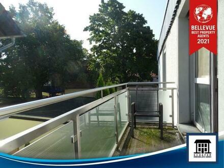Klein aber fein! Ein gemütliches Appartement in Rheinbach mit einem Balkon und einem Duschbad