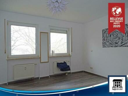 Balkon, Garage und Tageslichtbadezimmer mit Wanne und Dusche!