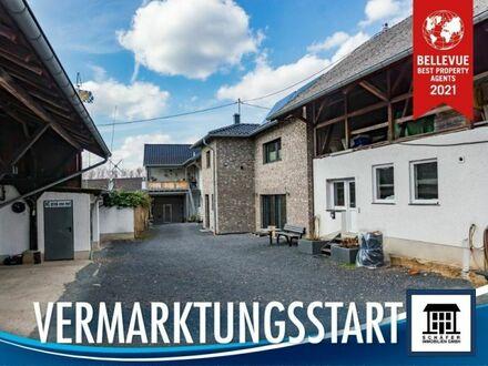 Top-Immobilie: zwei Einfamilienhäuser auf einem Grundstück und keine Käuferprovision !