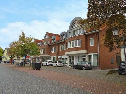 Büro-/Praxisfläche mit flexibler Aufteilung in Rheinbacher Bestlage!