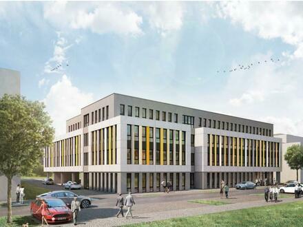 Südufer - Hochwertige Büroimmobilie am PHOENIX See