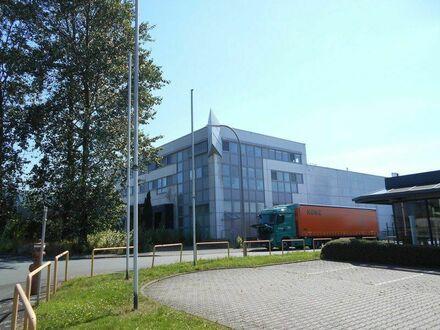 Lager-, Logistik- und Produktionsflächen in Dortmund-Wickede-Süd