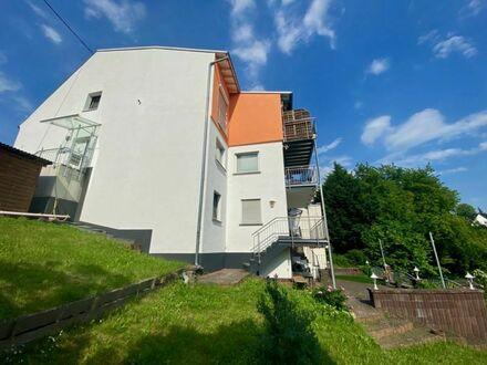 Zweifamilienhaus inkl. Baugrundstück in beliebter Wohnlage!