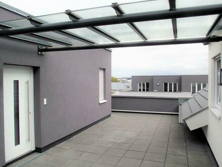 1123* Penthouse-Wohnung in Neubau*ca. 110 m² *Montabaur*980 € Kaltmiete