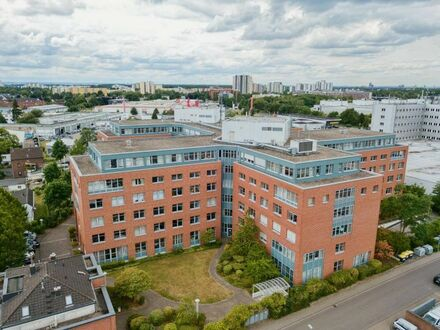 Nutzen Sie Ihre Chance: Büros im Sirius Office Center Köln