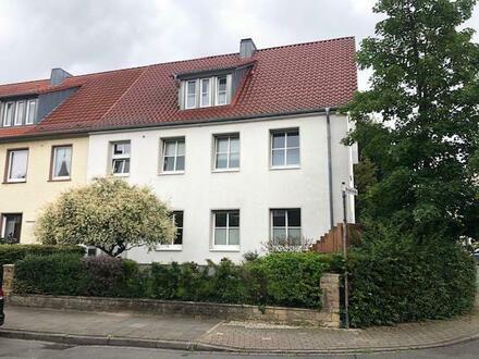 Moderne 4 ZKB in Sackgassenlage in Osnabrück