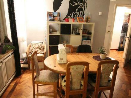 Schöne 3 ZKB Wohnung in ruhiger Sackgassenlage von Osnabrück