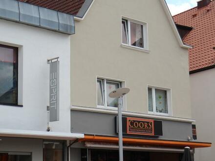 Großzügige Wohnung im Stadtzentrum in Ibbenbüren