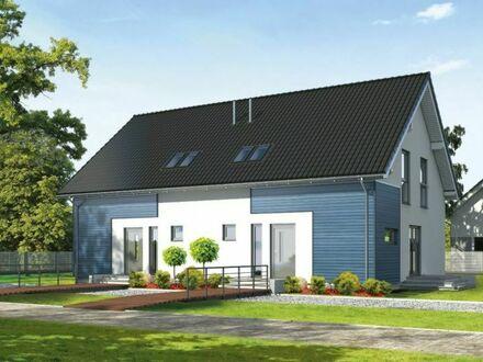 Schöne Doppelhaushälfte für die ganze Familie - Mietkauf möglich!