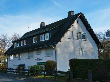 Schöne Immobilie im Kurort Bad Fredeburg