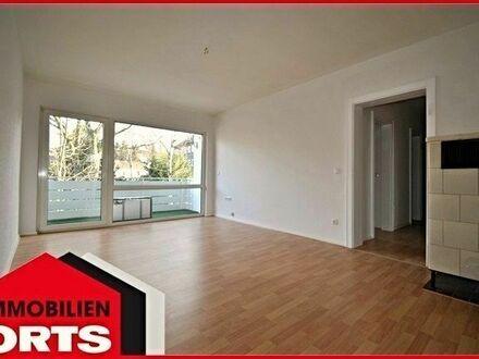 ORTS *** schöne 3-Zimmer-Wohnung mit Balkon - Nähe Bürgermeisteramt ***