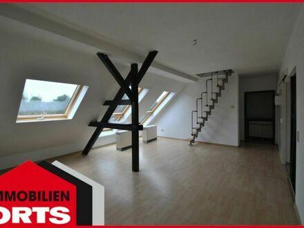 ORTS *** Wohnen im Dichterviertel - ohne Balkon ***