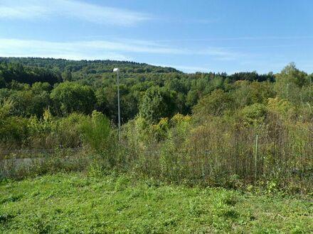 Günstiges Baugrundstück mit unverbauter Fernsicht ins Grüne zu verkaufen in Merzig - A16038