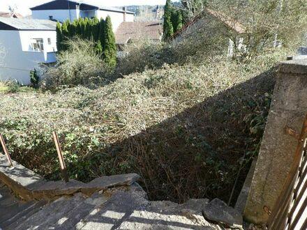 Baugrundstück in Mettlach zu verkaufen - A15564