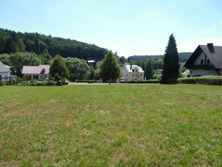 Baugrundstück zu kaufen in Niersbach - A16238