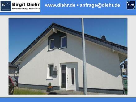 Erkelenz: Wohnträume werden Wirklichkeit… ausbaubar für die ganze Familie • www.diehr.de • RESERVIERT!