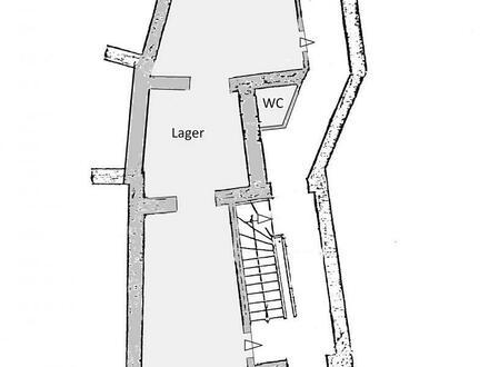 Lanenlokal zentral gelegen in Bad Godesberg