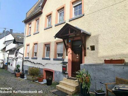 ::. Charmant und rustikal - Ihr Eigenheim an der Mosel .::