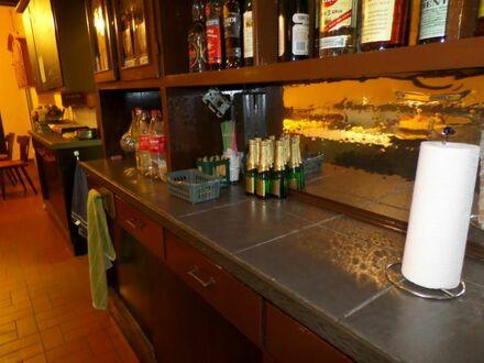 Gastronomie mit Inventar und Wohnung Objekt 20611