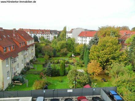 MS-Mauritz: Penthouse mit fantastischem Blick ins Grüne