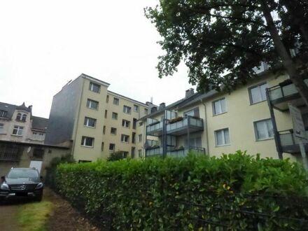 Investition in ein Wohn- und Geschäftshaus in Herten: dem Schlosspark so nah!