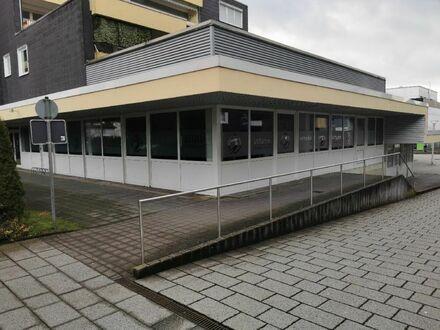 Verkaufsfläche mit Lager, ca. 1000 m², PROVISIONSFREI im Zentrum von 33014 Bad Driburg zu vermieten
