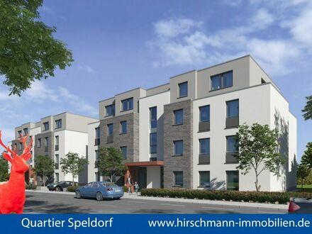 Quartier Speldorf - Wohnung 4