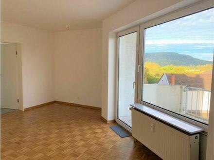 2 Zimmer - Küche (m.EBK neu!) - Bad - Balkon - Wohnung in Konz-Mitte ab 15.05.2021 zu vermieten