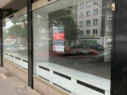 Großzügiges Ladenlokal mit Gestaltungsspielraum in Essen-Huttrop