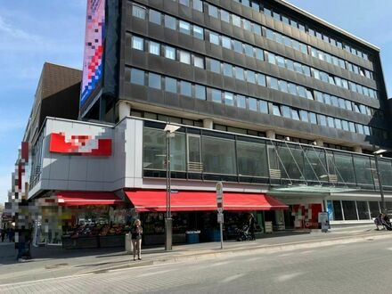 Großzügige Verkaufsfläche in der Innenstadt von Bochum