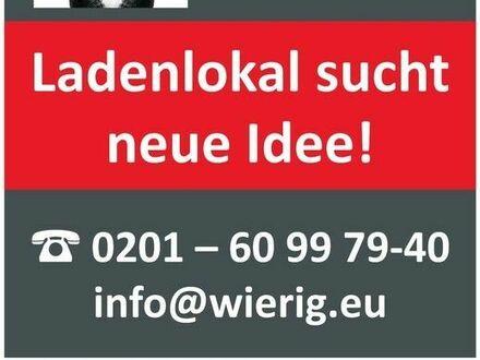 200 qm Geschäftslokal in der Innenstadt von Gladbeck